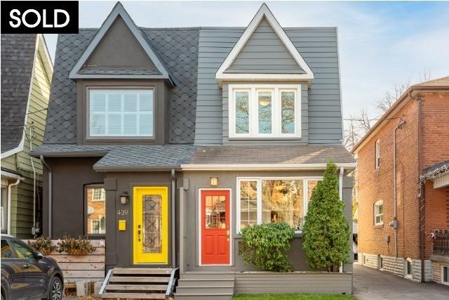 441 St John's Road, Toronto, Ontario (ID W4983612)