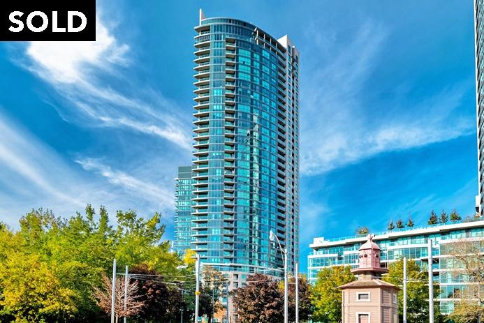 219 Fort York Blvd #2409, Toronto, Ontario (ID C4613332)