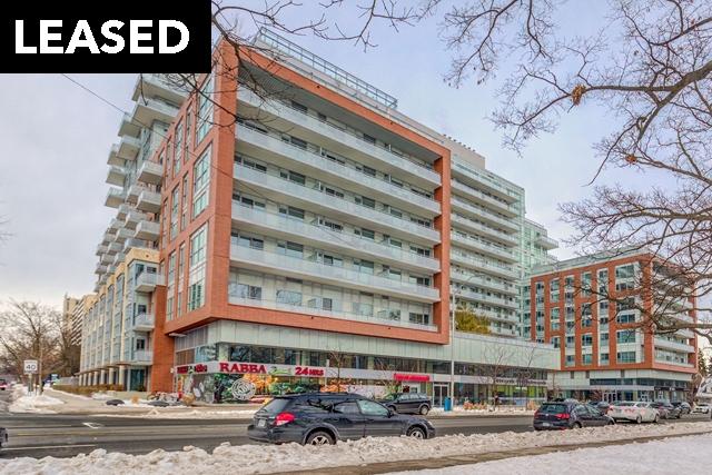 1830 Bloor Street West #612, Toronto, Ontario (ID W4677995)