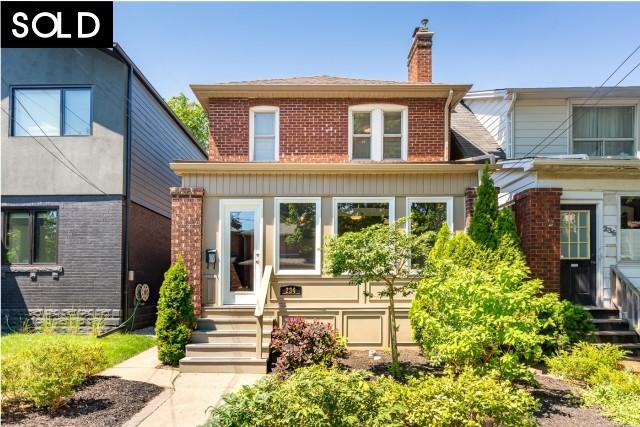 234 Windermere Avenue, Toronto, Ontario (ID W4801708)