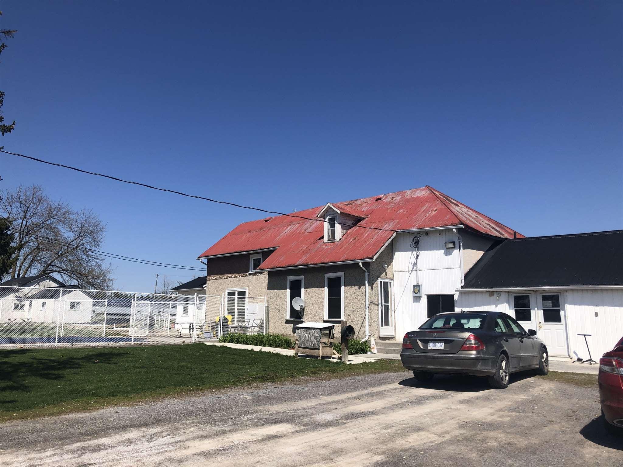 4159 County Road 9, Napanee, Ontario (ID K21000483)