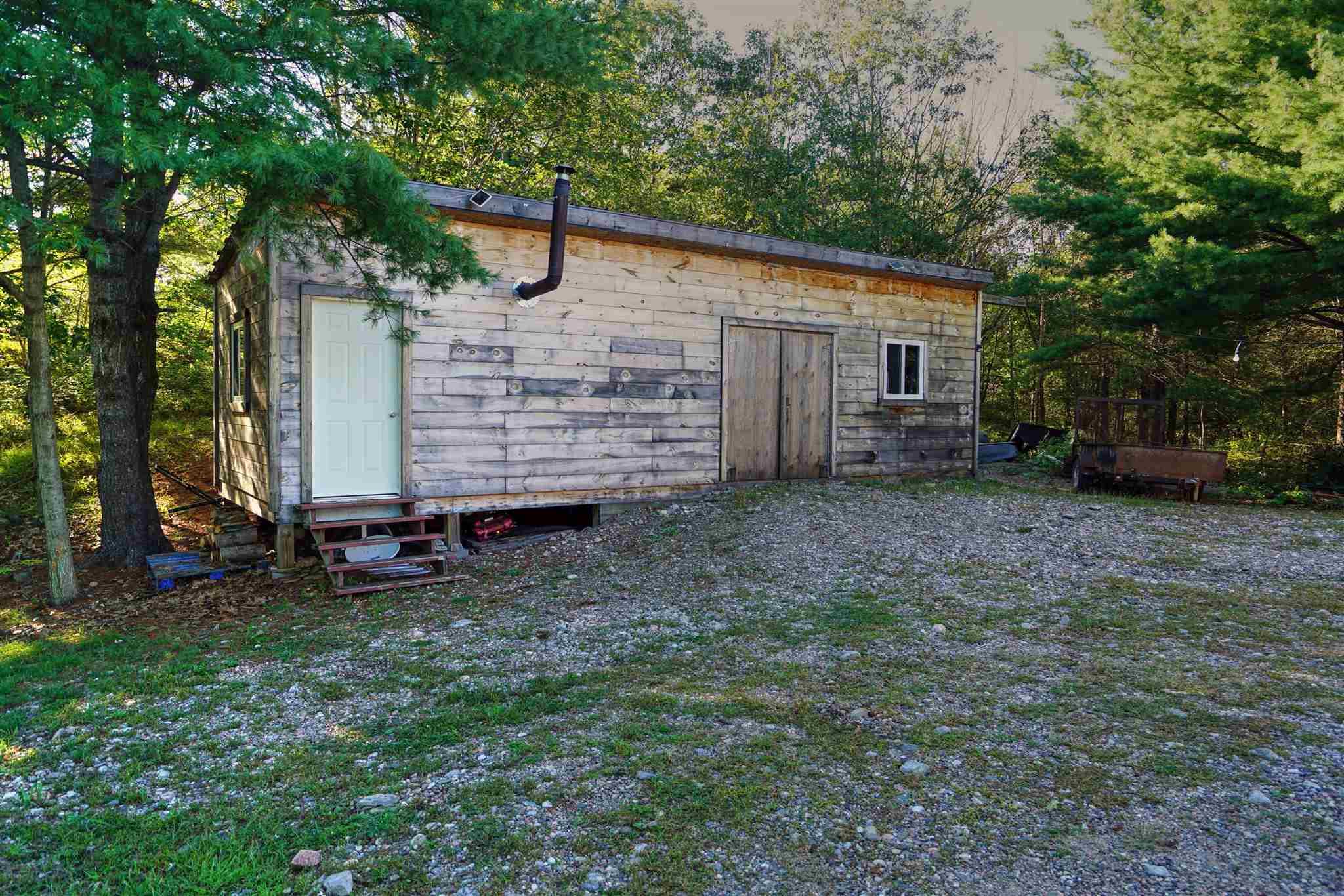 Lot 19 Sheffield Lake Road, Stone Mills, Ontario (ID K20005058)