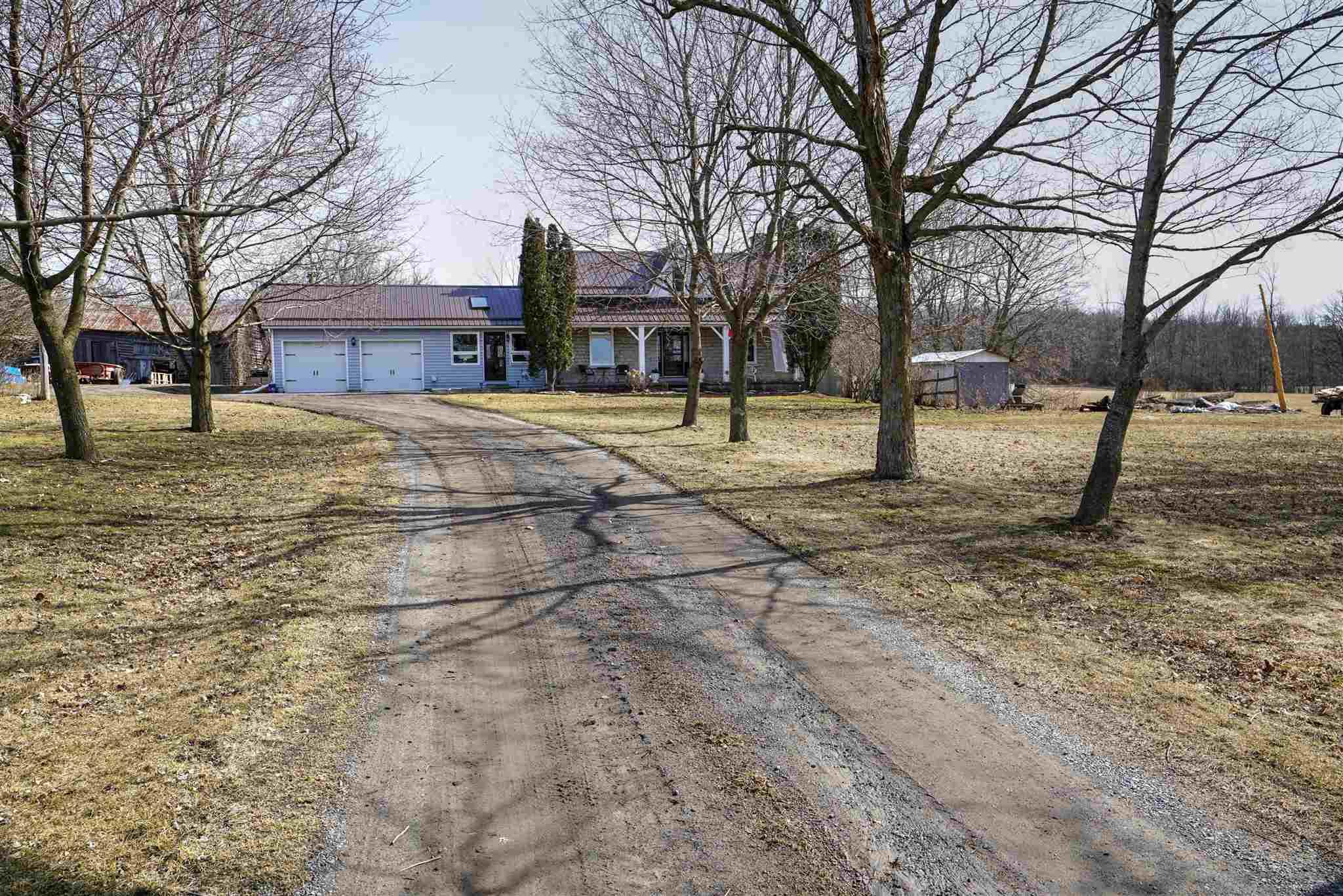 1728 County Road 1 E, Stone Mills, Ontario (ID K21001753)