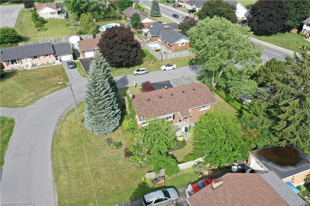 3 SUNSET Crescent, Napanee, Ontario (ID 40136998)