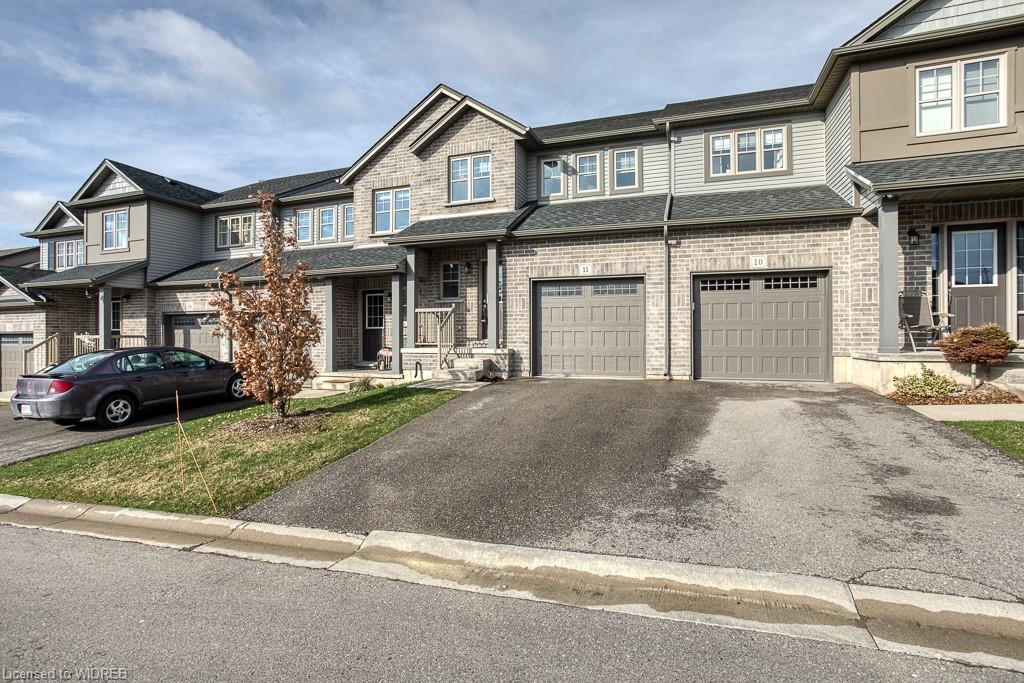 175 INGERSOLL Street N Unit# 11, Ingersoll, Ontario (ID 253916)
