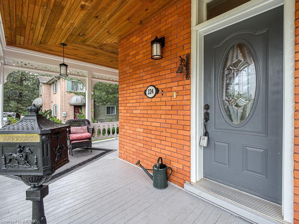 324 THAMES Street S, Ingersoll, Ontario (ID 40133189)