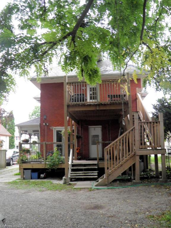 51 ELGIN Street, St. Thomas, Ontario (ID 40089366)