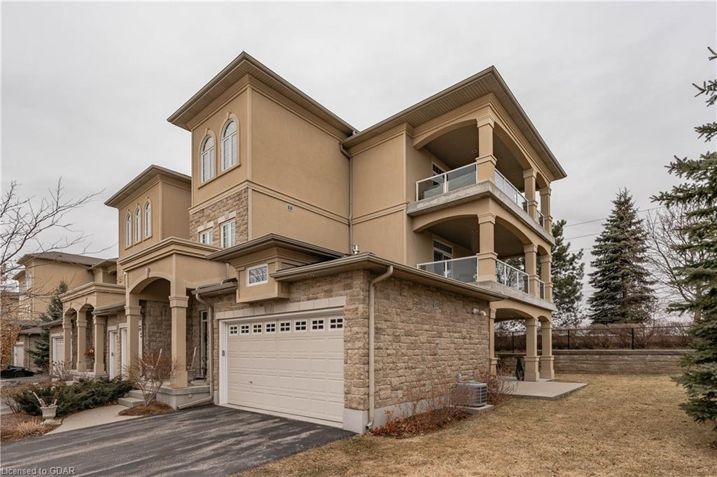 255 SUMMERFIELD Drive Unit# 24, Guelph, Ontario (ID 40082571) - image 2
