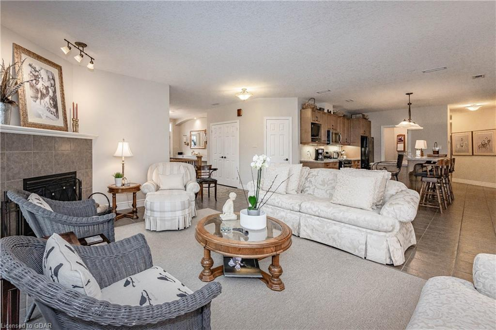 255 SUMMERFIELD Drive Unit# 24, Guelph, Ontario (ID 40082571) - image 11
