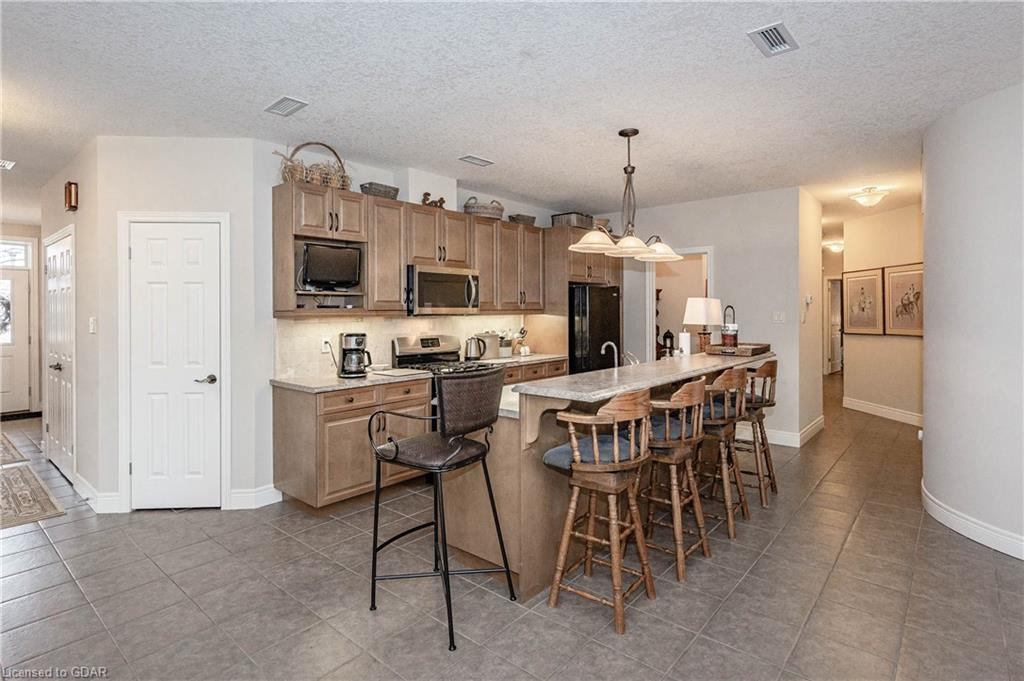 255 SUMMERFIELD Drive Unit# 24, Guelph, Ontario (ID 40082571) - image 15
