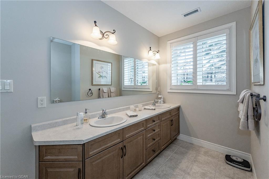 255 SUMMERFIELD Drive Unit# 24, Guelph, Ontario (ID 40082571) - image 23