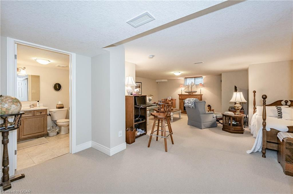 255 SUMMERFIELD Drive Unit# 24, Guelph, Ontario (ID 40082571) - image 32