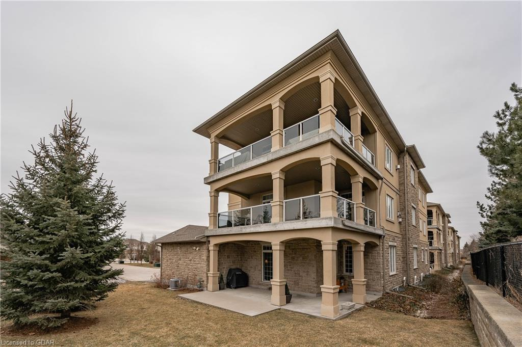 255 SUMMERFIELD Drive Unit# 24, Guelph, Ontario (ID 40082571) - image 40