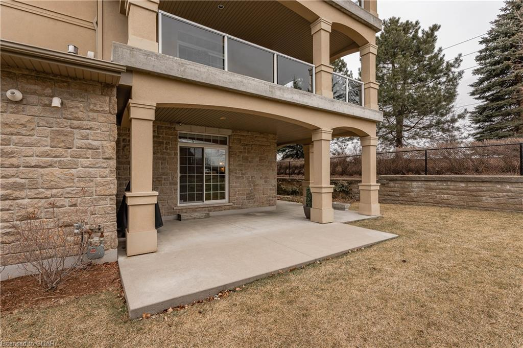 255 SUMMERFIELD Drive Unit# 24, Guelph, Ontario (ID 40082571) - image 41
