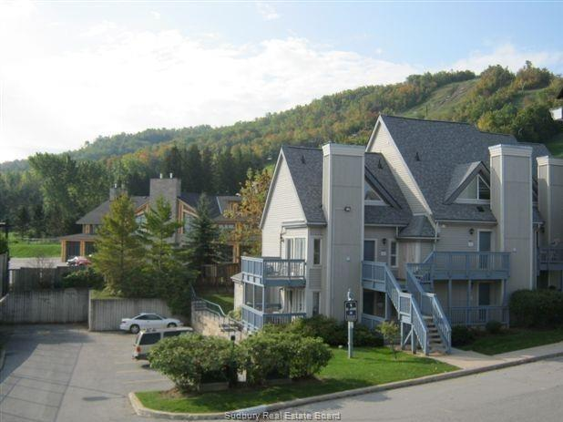 796468 19 Grey RD Unit# 315, Town Of The Blue Mountains, Ontario (ID 2083673)