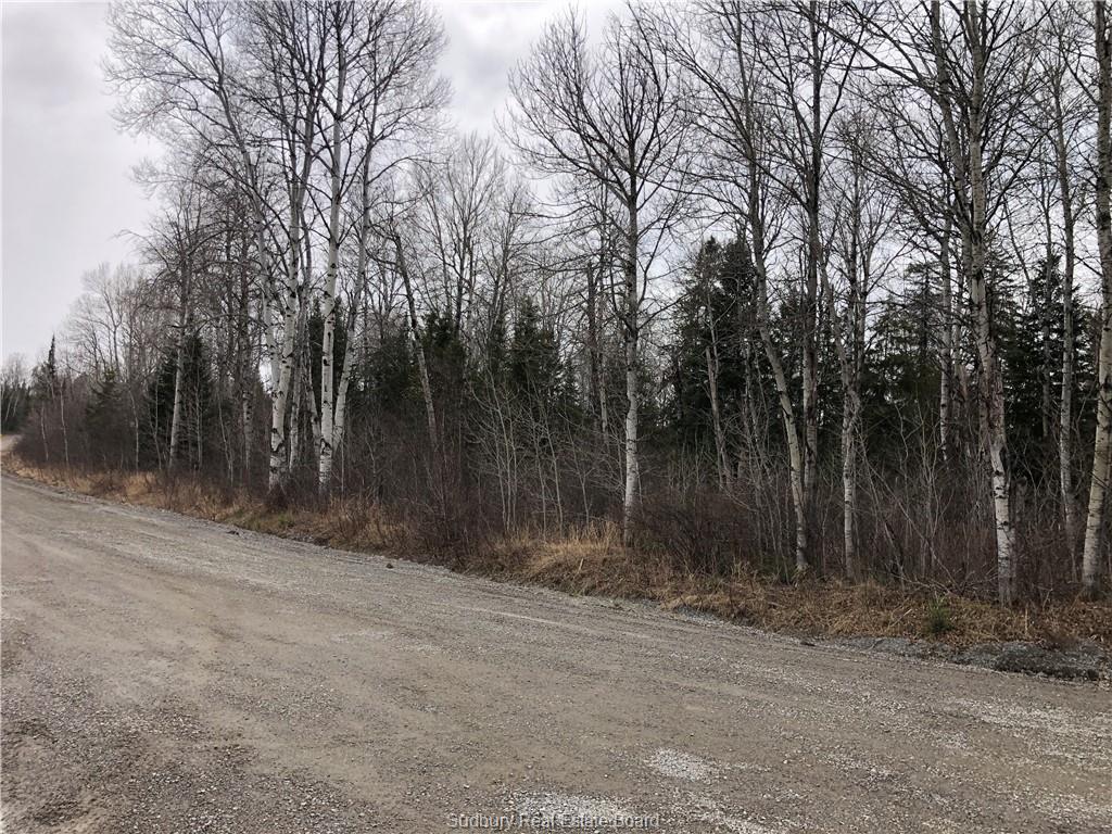 1252 Dryden Rd E Unit# LOT A, Wahnapitae, Ontario (ID 2094595)
