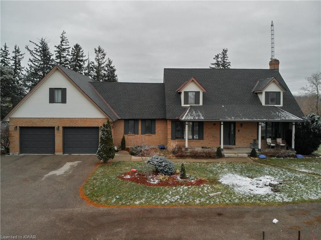 2361 VICTORIA Street N, Breslau, Ontario (ID 30783472)