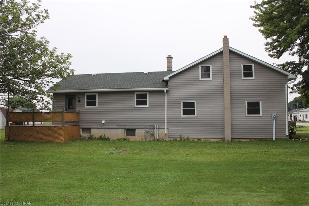 33 Mill Road W, Brucefield, Ontario (ID 30824004)