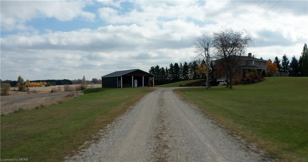 81922 LONDON Road, Londesborough, Ontario (ID 40040896)