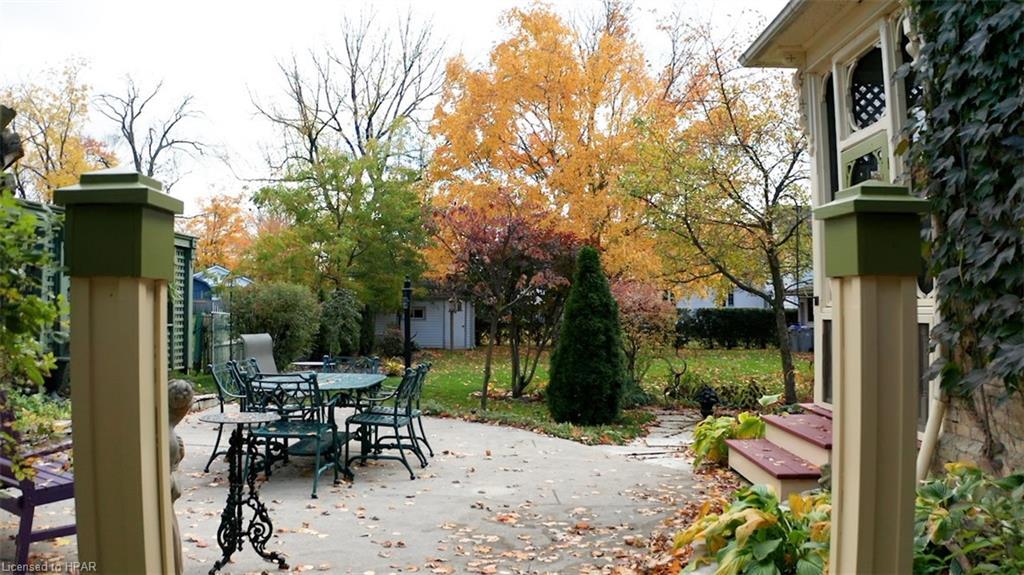93 PRINCESS Street W, Clinton, Ontario (ID 40038701)