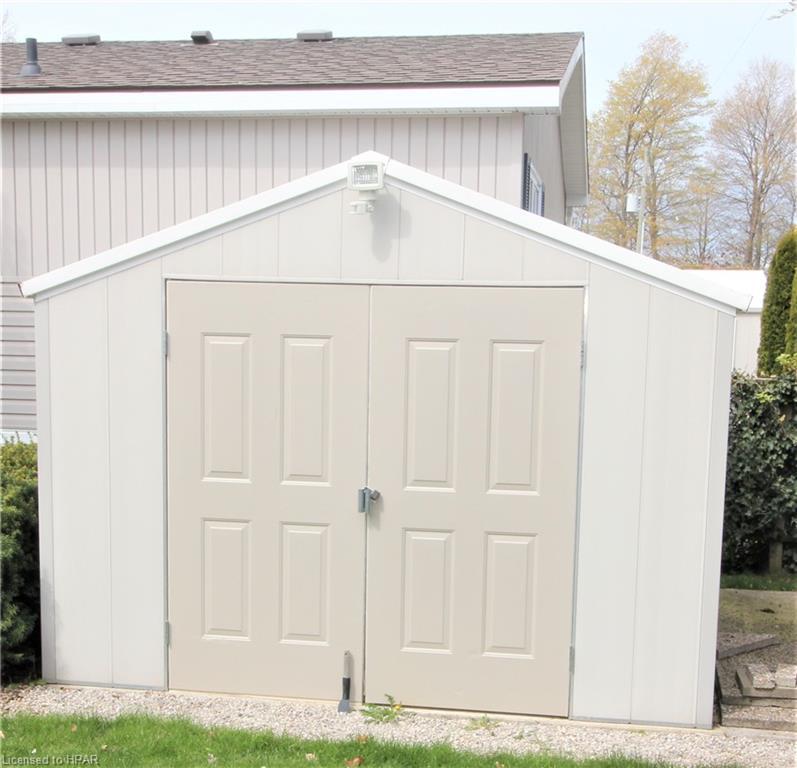 28 ROWAN Road, Bayfield, Ontario (ID 40107616)