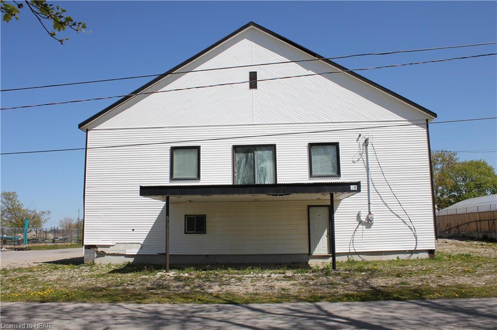 19 5TH Avenue, Vanastra, Ontario (ID 40114448)