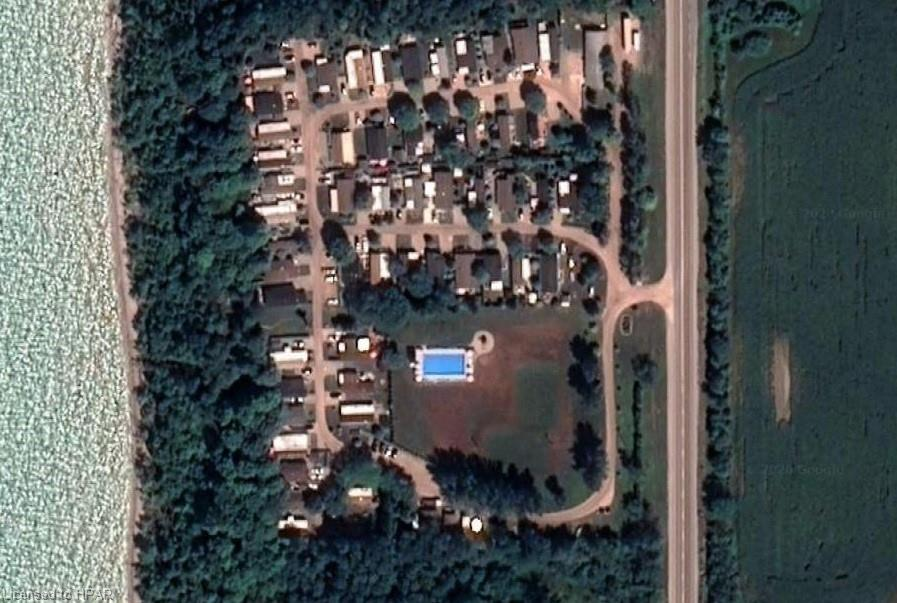 77307 BLUEWATER Highway Unit# 29, Bayfield, Ontario (ID 40088614)