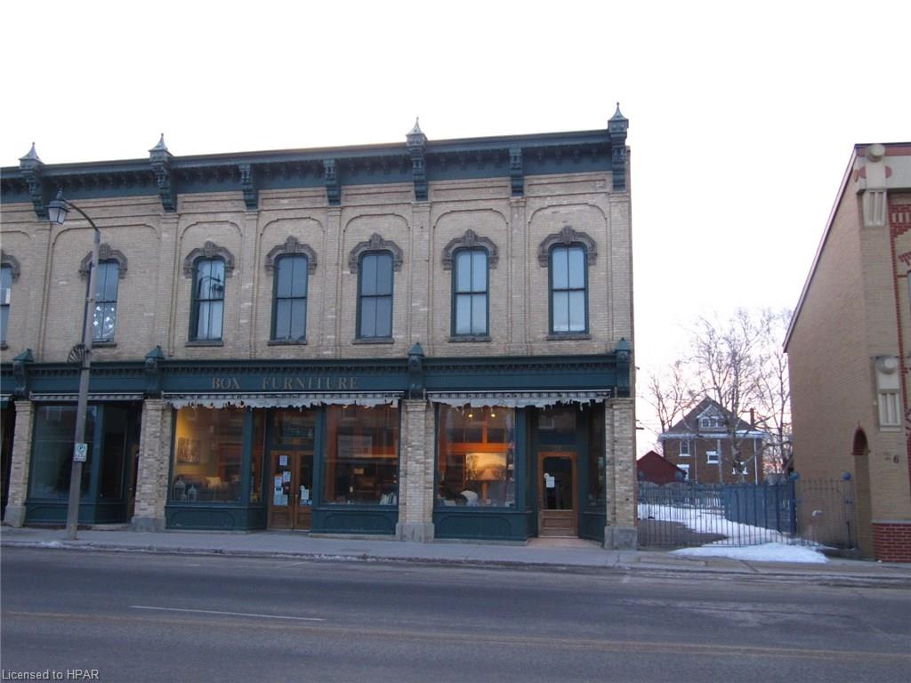 20,22,24 Main Street S, Seaforth, Ontario (ID 30793329)