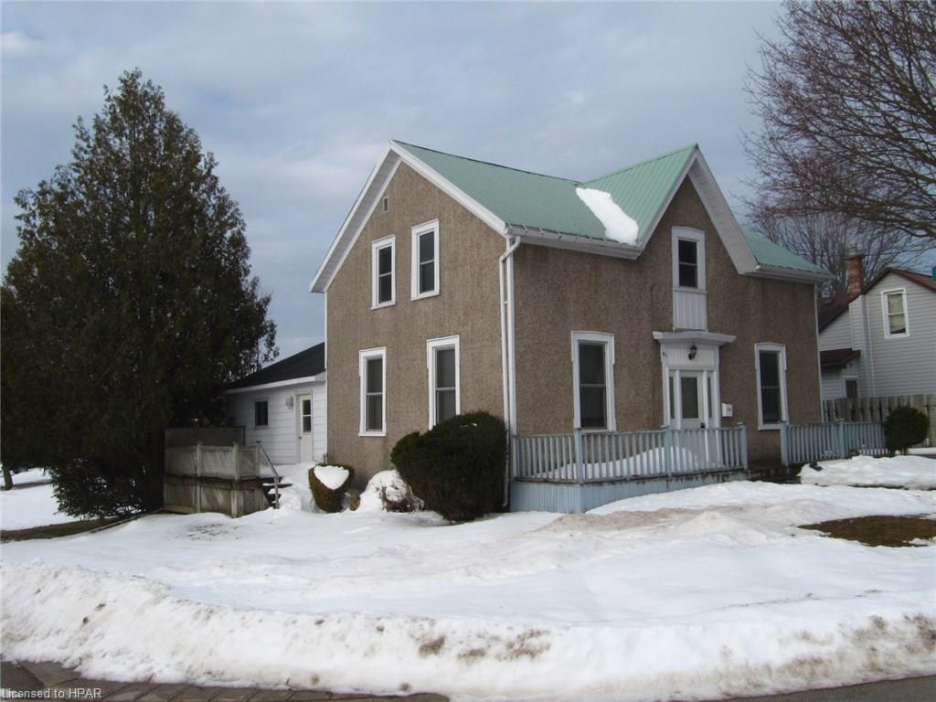 61 George Street E, Seaforth, Ontario (ID 30795520)