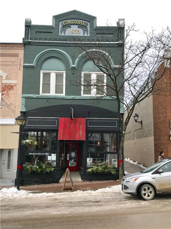 133 MISSISSAGA Street E, Orillia, Ontario (ID 228550)