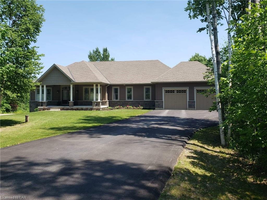 2191 ELANA Drive, Severn Township, Ontario (ID 232229)
