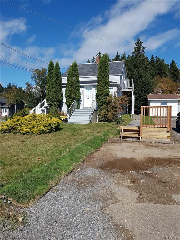 115-117 Glen Road, Saint John, New Brunswick (ID NB023297)