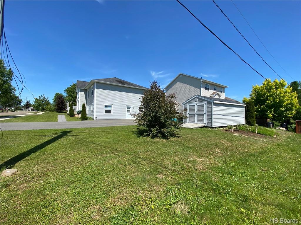 185 McGibbon Street, Fredericton, New Brunswick (ID NB044749)