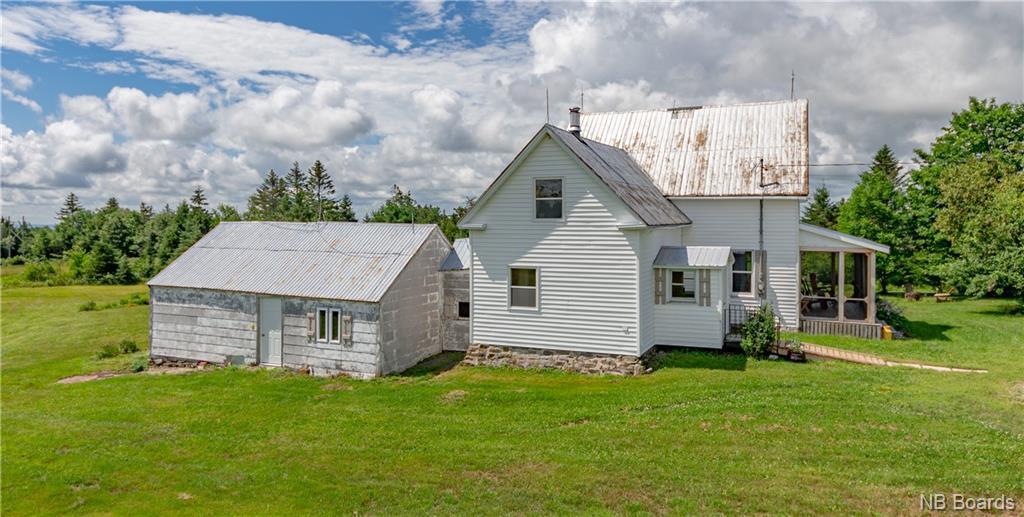 1074 617 Route, Hamtown Corner, New Brunswick (ID NB046572)
