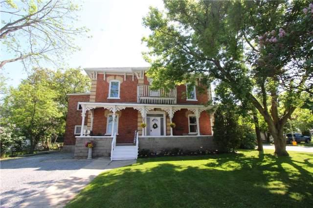 124 Laidlaw St S, Brock, Ontario (ID N4147866)