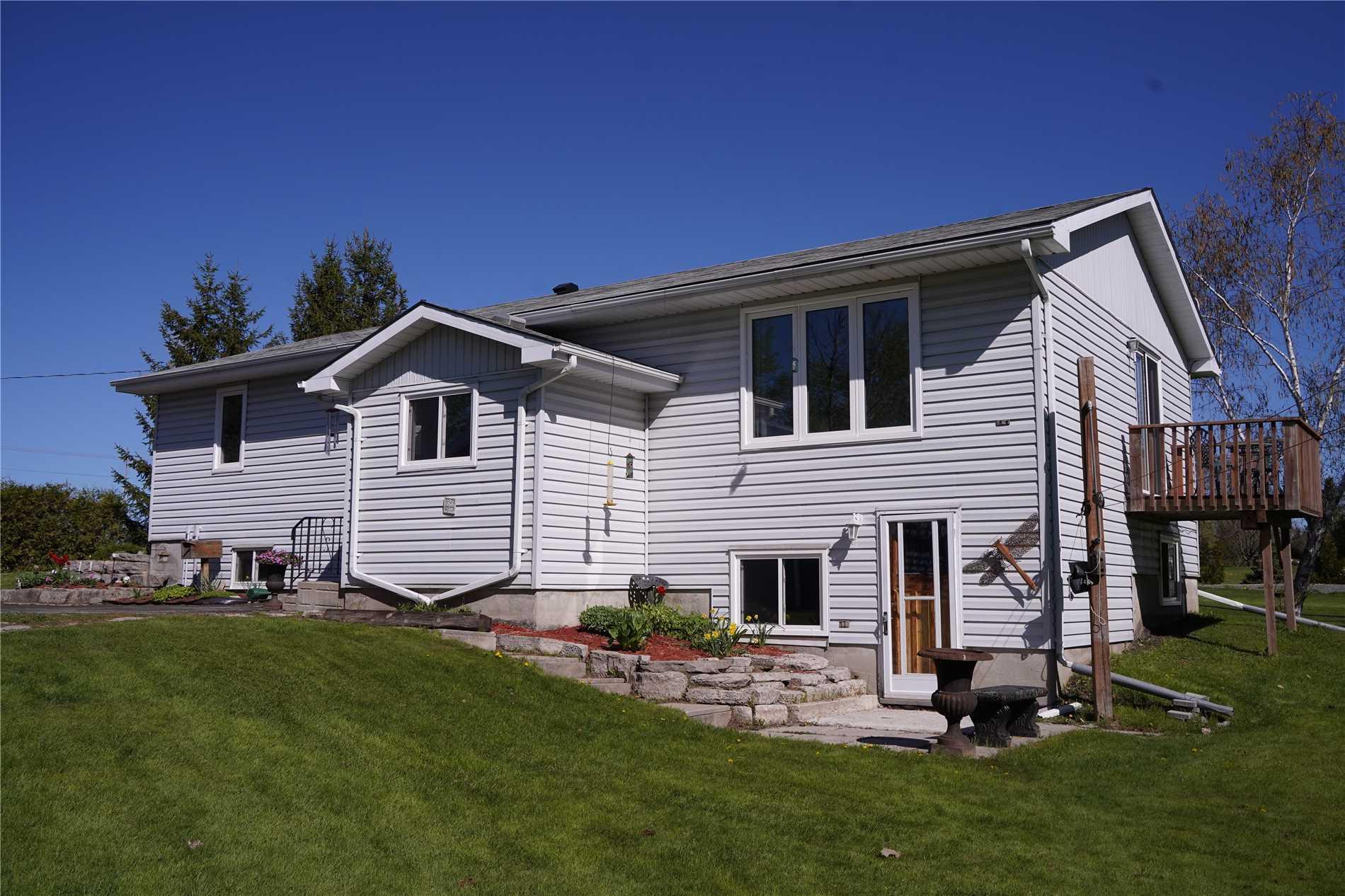 1580 County Rd 46 Rd, Kawartha Lakes, Ontario (ID X4376550)
