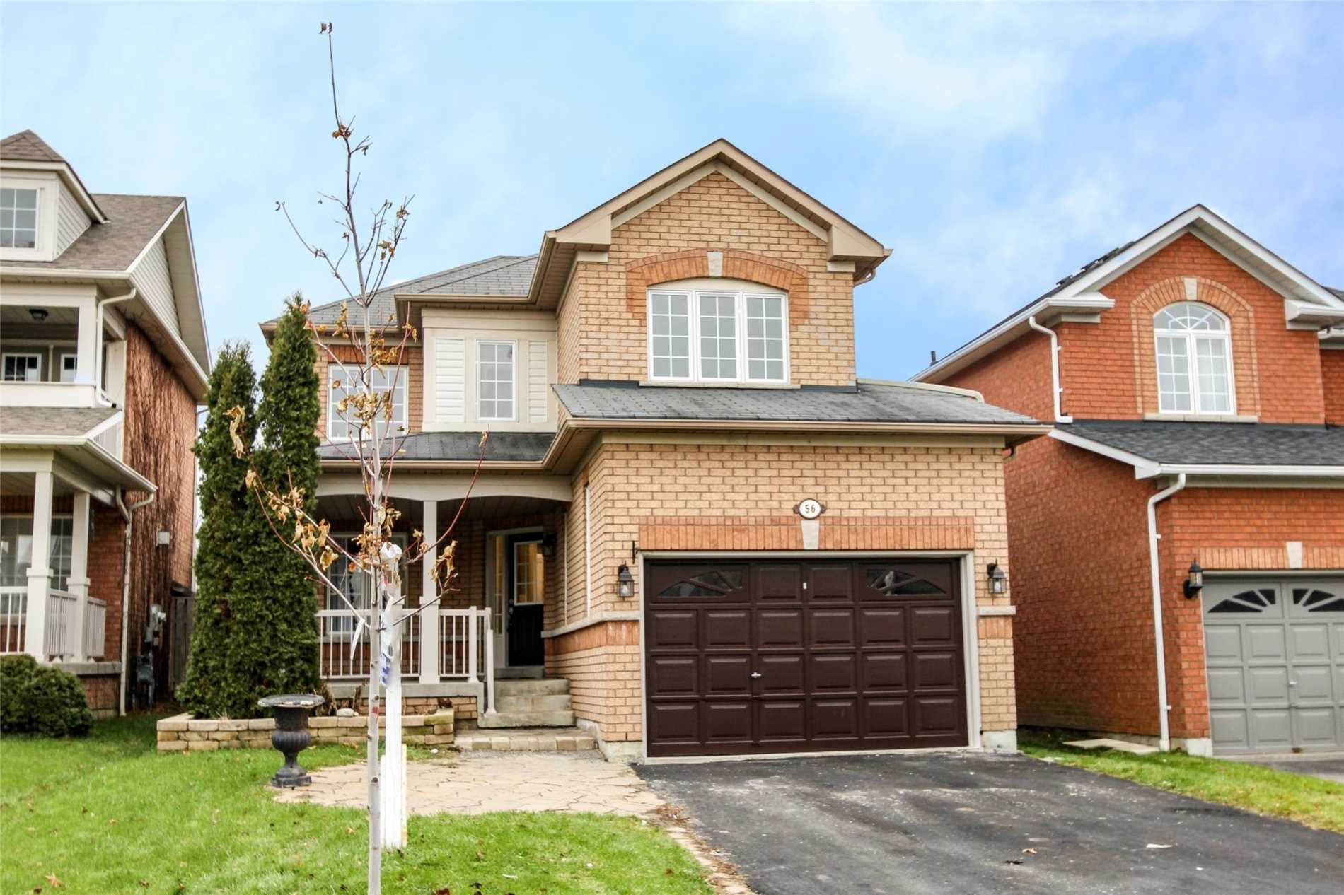 56 Fitzpatrick Crt, Whitby, Ontario (ID E4399236)