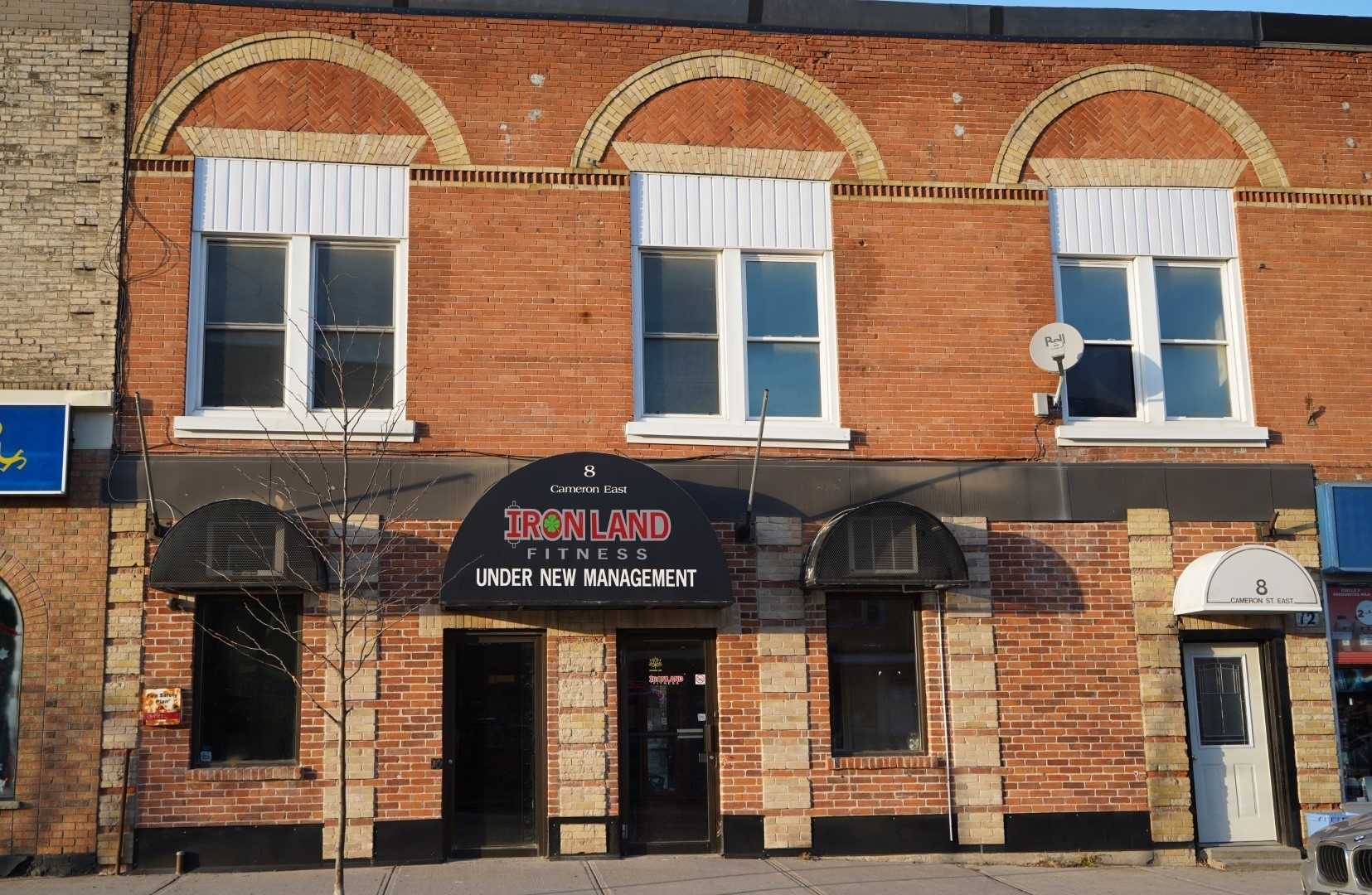 8 Cameron St E, Brock, Ontario (ID N4645421)