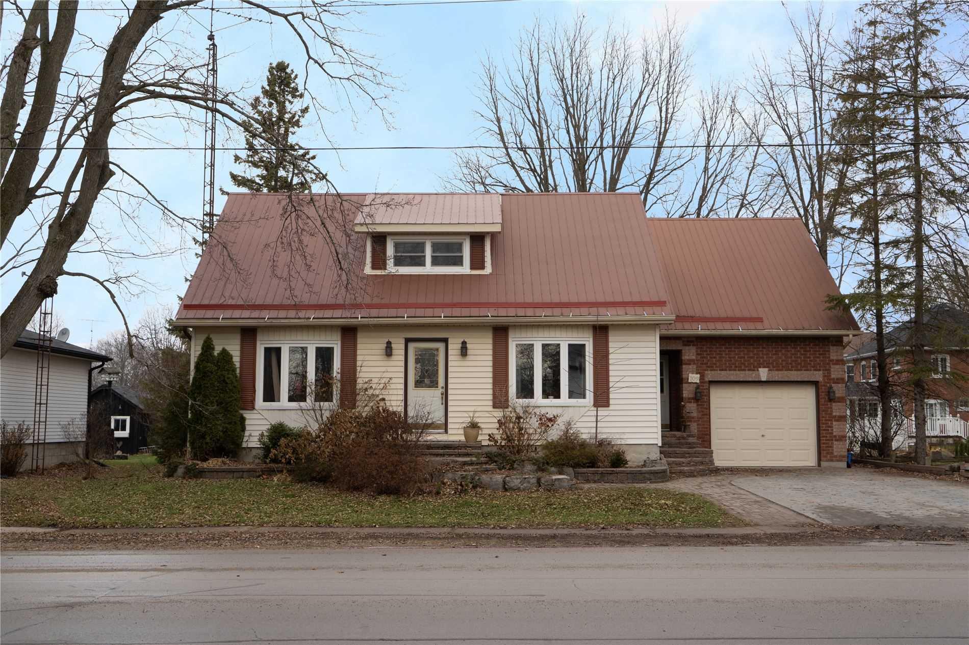 109 Munro St W, Brock, Ontario (ID N4646744)