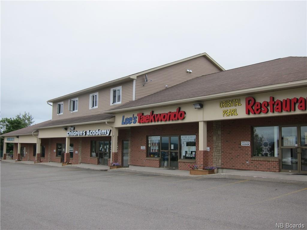 440 Kimble Drive Unit# 6, Fredericton, New Brunswick (ID NB040501)