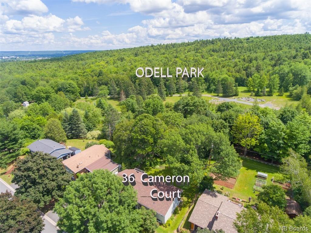36 Cameron Court, Fredericton, New Brunswick (ID NB045536)