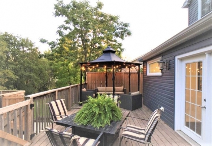 15 MacNab St, Forest, Ontario (ID EXCLUSIVE)