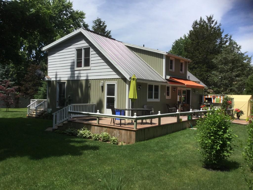 8768 PARK ST, Lambton Shores, Ontario (ID 201672986)