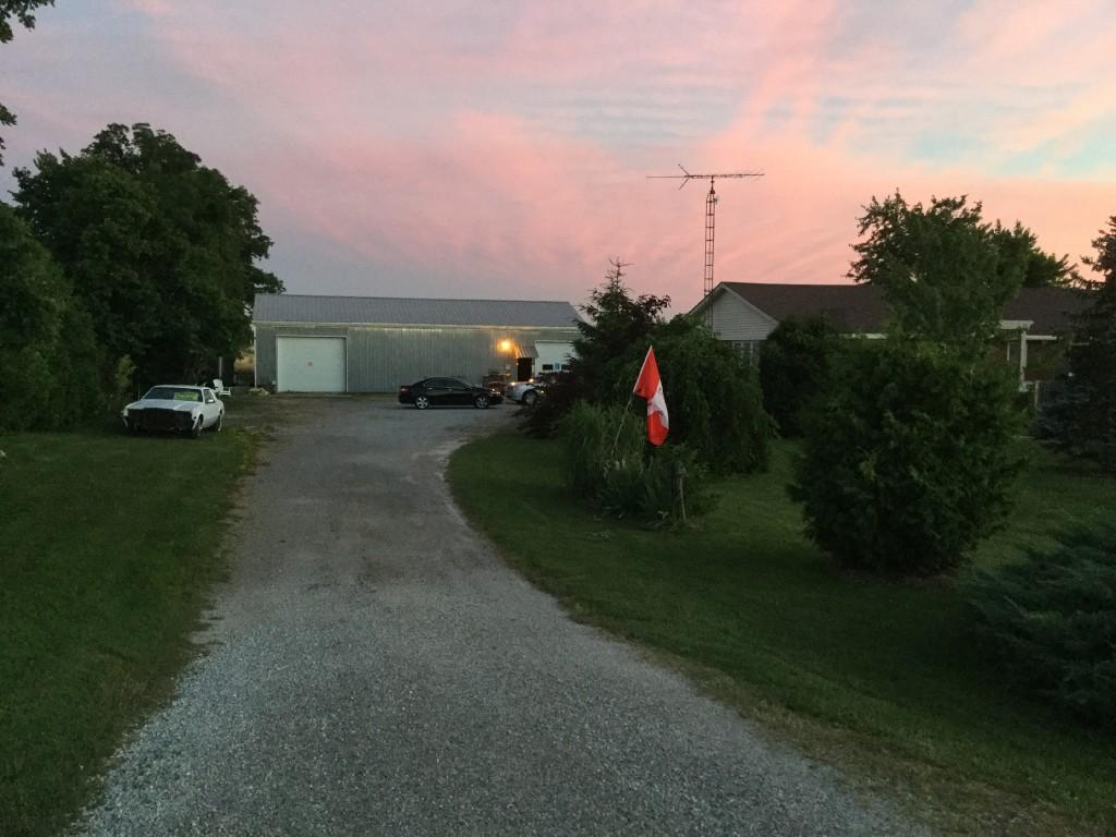 3437 CHURCHILL LINE, Enniskillen, Ontario (ID 201673106)