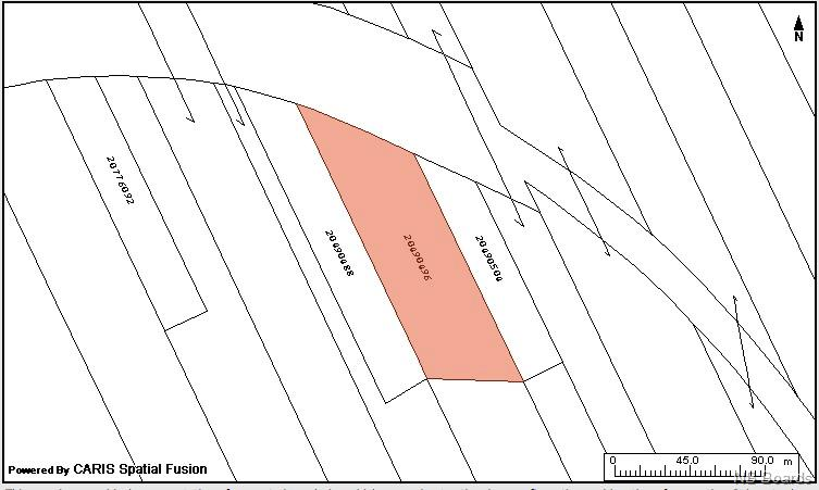 Lot Ave Racine, Grande-anse, New Brunswick (ID NB047369)
