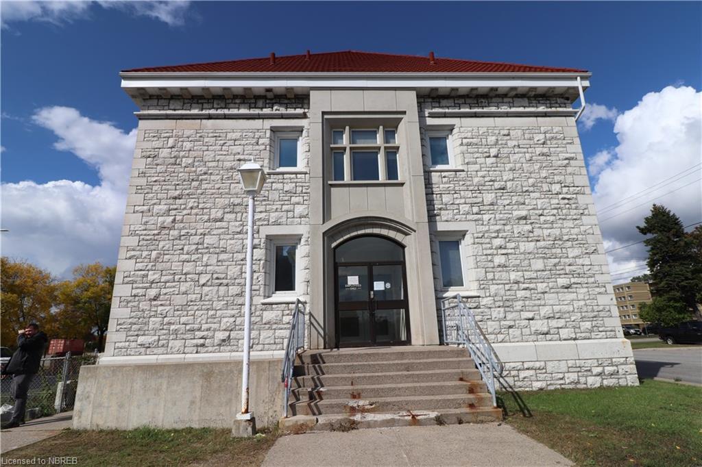195 REGINA Street, North Bay, Ontario (ID 248900)