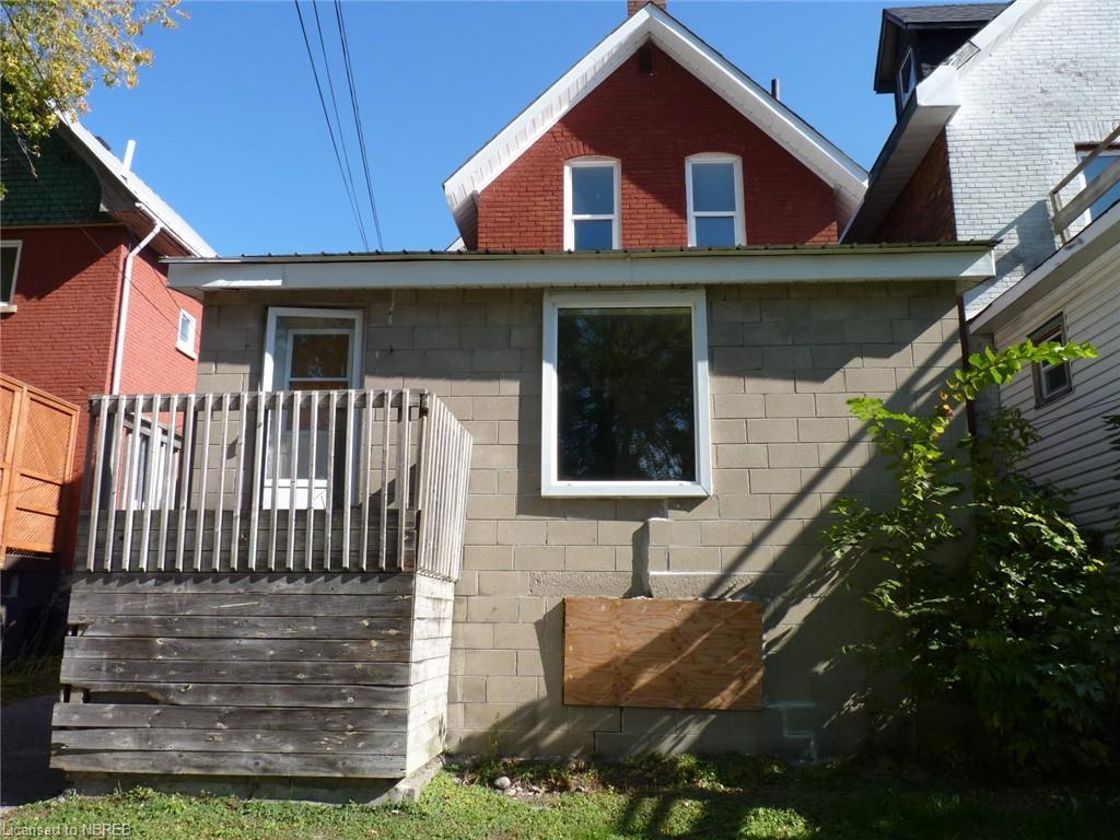 459 MCINTYRE Street E, North Bay, Ontario (ID 242538)