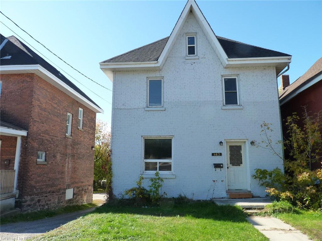 463 MCINTYRE Street E, North Bay, Ontario (ID 242543)