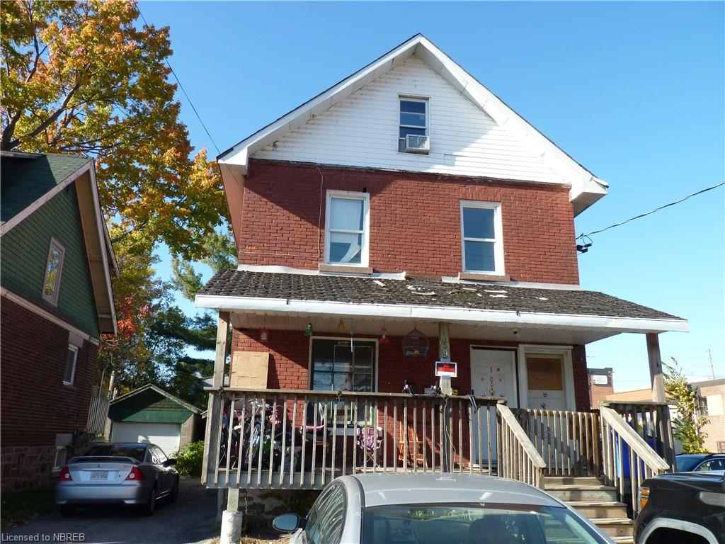 159 FIRST Avenue W, North Bay, Ontario (ID 242547)