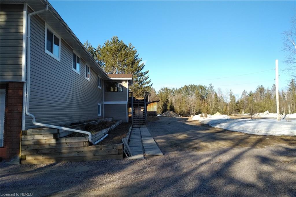9347 HWY 63 ., Redbridge, Ontario (ID 247349)
